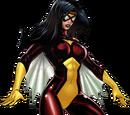 Jessica Drew (Earth-12131)