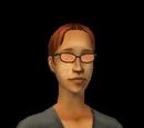 Glitchy Sims (fanon)