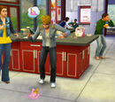 Abagon/Радуйтесь, гурманы! Скоро выйдет «The Sims 4 Классная кухня — Каталог»