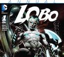 Lobo Annual Vol 3 1