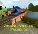 Sodor: The Early Years: Season 4 Intro Demo