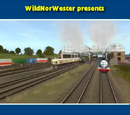 Sodor: The Modern Years: Title Sequence