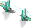 Kutang Bridge