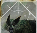 Invocation : Loup corrosif