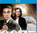 Goldfinger (releases)