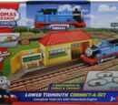 Lower Tidmouth Connect-A-Set