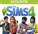 The Sims 4: Классная кухня Каталог