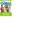 The Sims 4: Роскошная вечеринка Каталог
