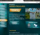 Episode 6: Hidden Treasures