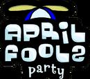 April Fools' Party 2009