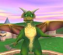 Драконы-мастера