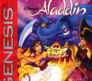 Aladdin (vídeo game)