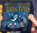 Dungeons, Dungeons, and More Dungeons (board game)