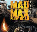 Mad Max: Fury Road - Mad Max Vol 1 2