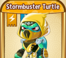 Stormbuster Turtle