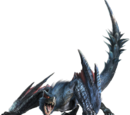 BannedLagiacrus/Monster Appreciation Week: Nargacuga (4th Gen)