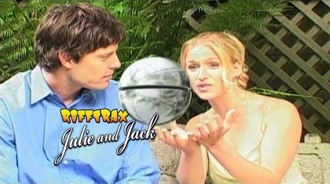 RiffTrax Julie and Jack (Preview clip)-0