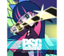 Panty & Stocking with Garterbelt Season 2