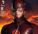 The Flash: Season Zero Vol 1 11