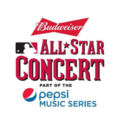 MLB All Star Concert