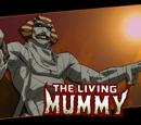 N'Kantu, the Living Mummy