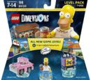 71202 Level Pack