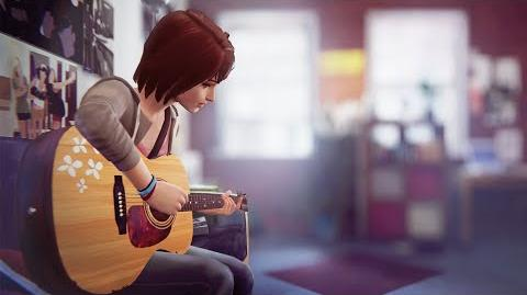 Life is Strange E3 trailer (PEGI)