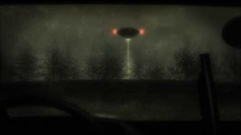 UFO Hunters Season 2 Animation Montage