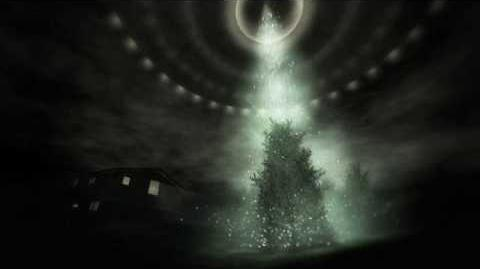 UFO Hunters Season 3 Animation Montage