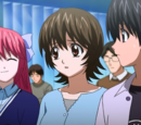 Elfen Lied Anime Transcript - Episode 5