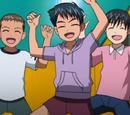 Elfen Lied Anime Transcript - Episode 8