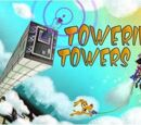 Towering Towers