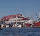 Port de Storybrooke