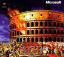 Age of Empires/Rise of Rome