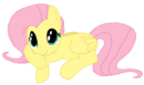 Fluttershy 2 by Basix22.PNG