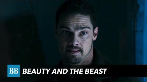 Beauty and the Beast Patient X Clip The CW