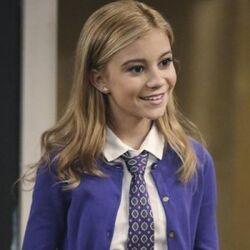 Hannelius Body Measurements Height Weight Bra Size Vital Stats Bio