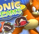 Sonic Dreams Collection (episode)
