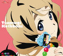 K-ON! Character Image Song Series Vol. 4: Tsumugi Kotobuki
