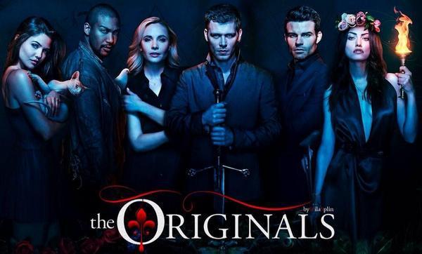 The Originals - Serie The_Originals-T2