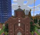 Basilica of the Hall of Fame