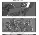 Raptor Den