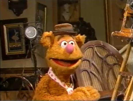 Old Time Radio Muppet Wiki