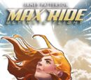 Max Ride: Ultimate Flight