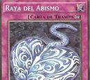 Raya del Abismo