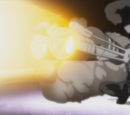 Death Cannon