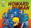 Howard the Human Vol 1 1
