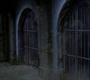 Heaven's Prison
