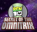 Ben 10: O Segredo do Omnitrix