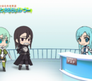 Sword Art Offline II 2
